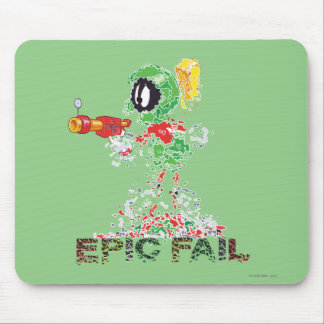 MARVIN THE MARTIAN™ Epic Fail Mouse Mat