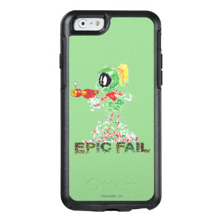 MARVIN THE MARTIAN™ Epic Fail OtterBox iPhone 6/6s Case