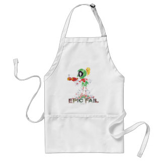 MARVIN THE MARTIAN™ Epic Fail Standard Apron
