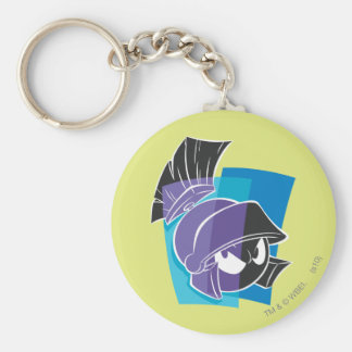 MARVIN THE MARTIAN™ Expressive 17 Key Ring
