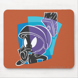 MARVIN THE MARTIAN™ Expressive 20 Mouse Mat
