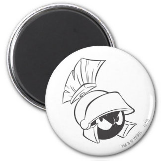 MARVIN THE MARTIAN™ Expressive 22 Magnet