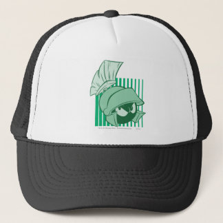 MARVIN THE MARTIAN™ Expressive 23 Trucker Hat