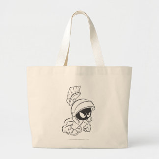 MARVIN THE MARTIAN™ Expressive 2 Large Tote Bag