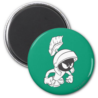 MARVIN THE MARTIAN™ Expressive 2 Magnet