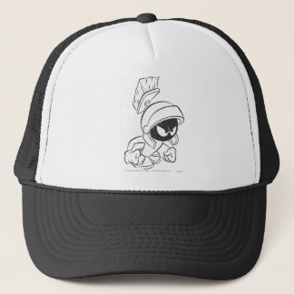 MARVIN THE MARTIAN™ Expressive 2 Trucker Hat