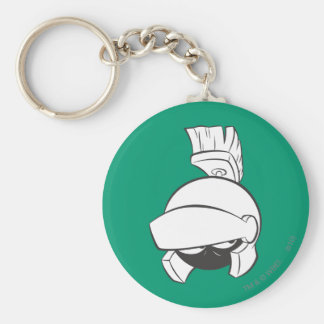 MARVIN THE MARTIAN™ Expressive 4 Key Ring