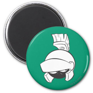 Marvin the Martian Expressive 4 Refrigerator Magnets
