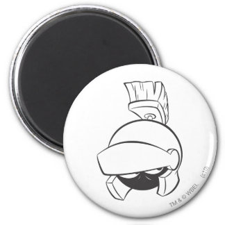 MARVIN THE MARTIAN™ Expressive 4 Magnet