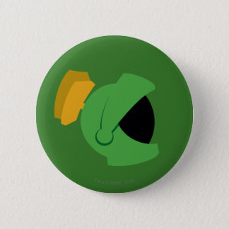 MARVIN THE MARTIAN™ Identity 6 Cm Round Badge