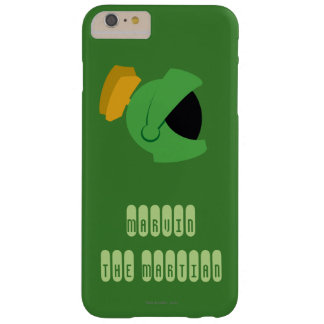 MARVIN THE MARTIAN™ Identity Barely There iPhone 6 Plus Case