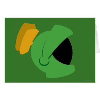 MARVIN THE MARTIAN™ Identity Card