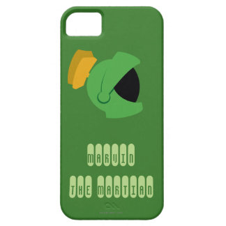MARVIN THE MARTIAN™ Identity Case For The iPhone 5
