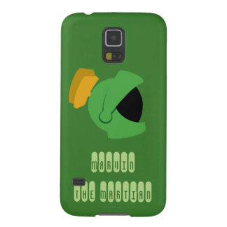 MARVIN THE MARTIAN™ Identity Galaxy S5 Cover