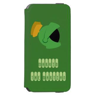 MARVIN THE MARTIAN™ Identity Incipio Watson™ iPhone 6 Wallet Case