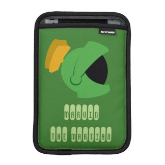 MARVIN THE MARTIAN™ Identity iPad Mini Sleeve