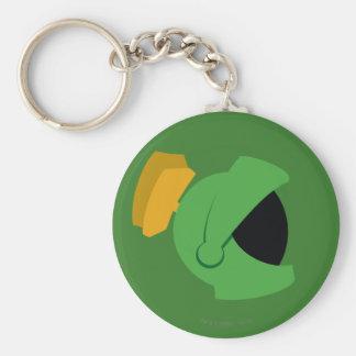 MARVIN THE MARTIAN™ Identity Key Ring