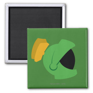 MARVIN THE MARTIAN™ Identity Magnet