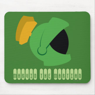 MARVIN THE MARTIAN™ Identity Mouse Mat