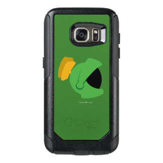 MARVIN THE MARTIAN™ Identity OtterBox Samsung Galaxy S7 Case