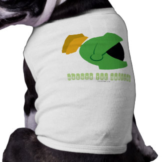 MARVIN THE MARTIAN™ Identity Sleeveless Dog Shirt