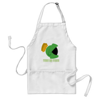 MARVIN THE MARTIAN™ Identity Standard Apron