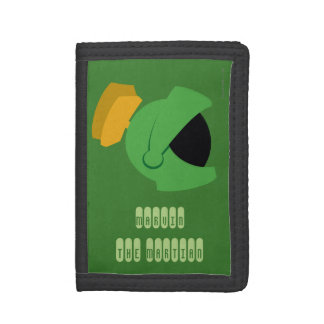 MARVIN THE MARTIAN™ Identity Trifold Wallet