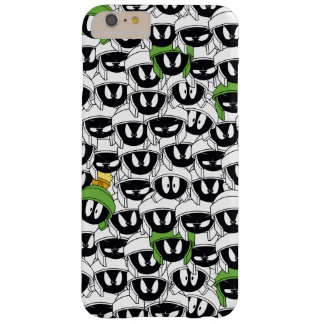 MARVIN THE MARTIAN™ Line Art Color Pop Pattern Barely There iPhone 6 Plus Case
