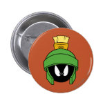 MARVIN THE MARTIAN™ Mad 6 Cm Round Badge