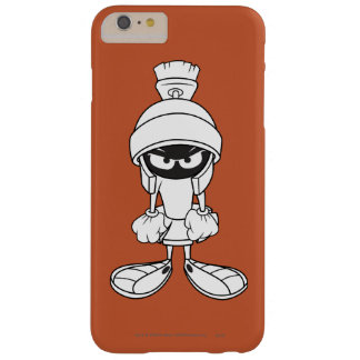 MARVIN THE MARTIAN™ Mad at You Barely There iPhone 6 Plus Case