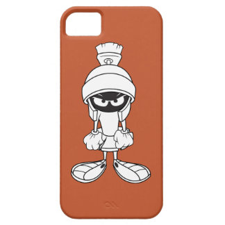 MARVIN THE MARTIAN™ Mad at You iPhone 5 Case