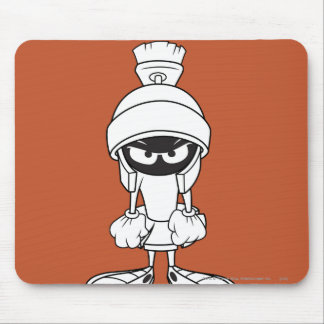 MARVIN THE MARTIAN™ Mad at You Mouse Pad