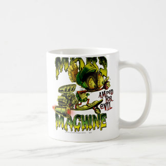 MARVIN THE MARTIAN™ Mars Machine Coffee Mug