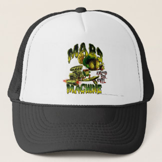 MARVIN THE MARTIAN™ Mars Machine Trucker Hat
