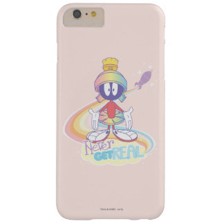 MARVIN THE MARTIAN™ Never Get Real Barely There iPhone 6 Plus Case