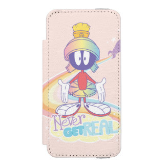 MARVIN THE MARTIAN™ Never Get Real Incipio Watson™ iPhone 5 Wallet Case