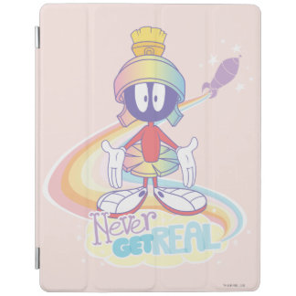MARVIN THE MARTIAN™ Never Get Real iPad Cover