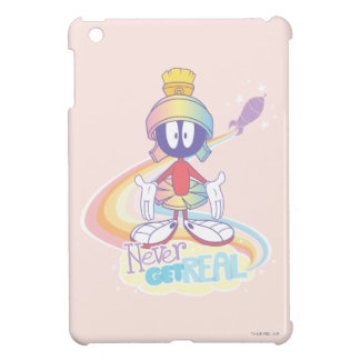 MARVIN THE MARTIAN™ Never Get Real iPad Mini Case