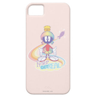 MARVIN THE MARTIAN™ Never Get Real iPhone 5 Cover
