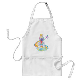 MARVIN THE MARTIAN™ Never Get Real Standard Apron