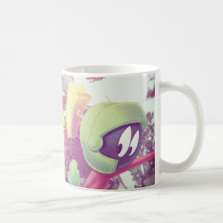 MARVIN THE MARTIAN™ On Vacation Coffee Mug