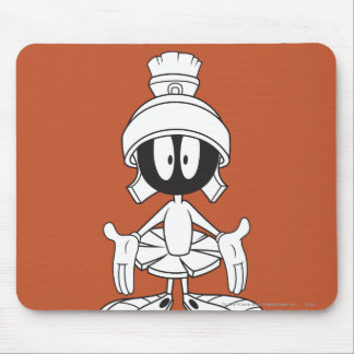 MARVIN THE MARTIAN™ Open Arms Mouse Mat