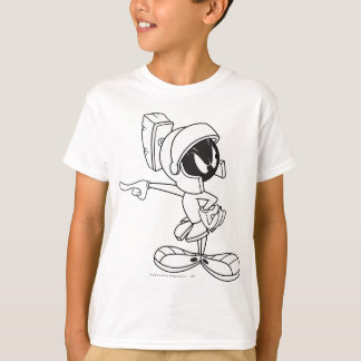 MARVIN THE MARTIAN™ Pointing T-Shirt