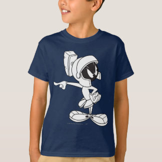 MARVIN THE MARTIAN™ Pointing Tshirt