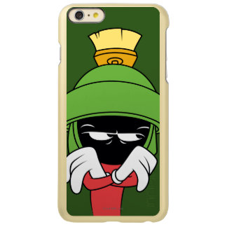 MARVIN THE MARTIAN™ Pout
