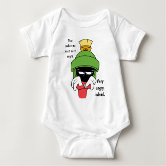 MARVIN THE MARTIAN™ Pout Baby Bodysuit