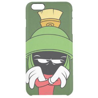 MARVIN THE MARTIAN™ Pout Clear iPhone 6 Plus Case
