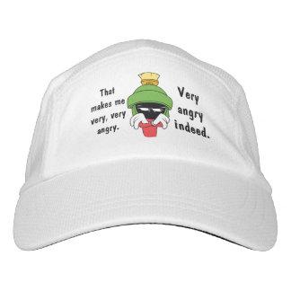 MARVIN THE MARTIAN™ Pout Hat