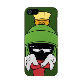 MARVIN THE MARTIAN™ Pout Incipio Feather® Shine iPhone 5 Case