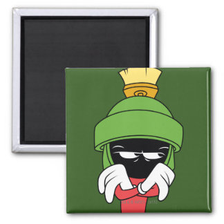 MARVIN THE MARTIAN™ Pout Magnet
